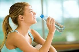 Vai trò của nước sạch với cơ thể