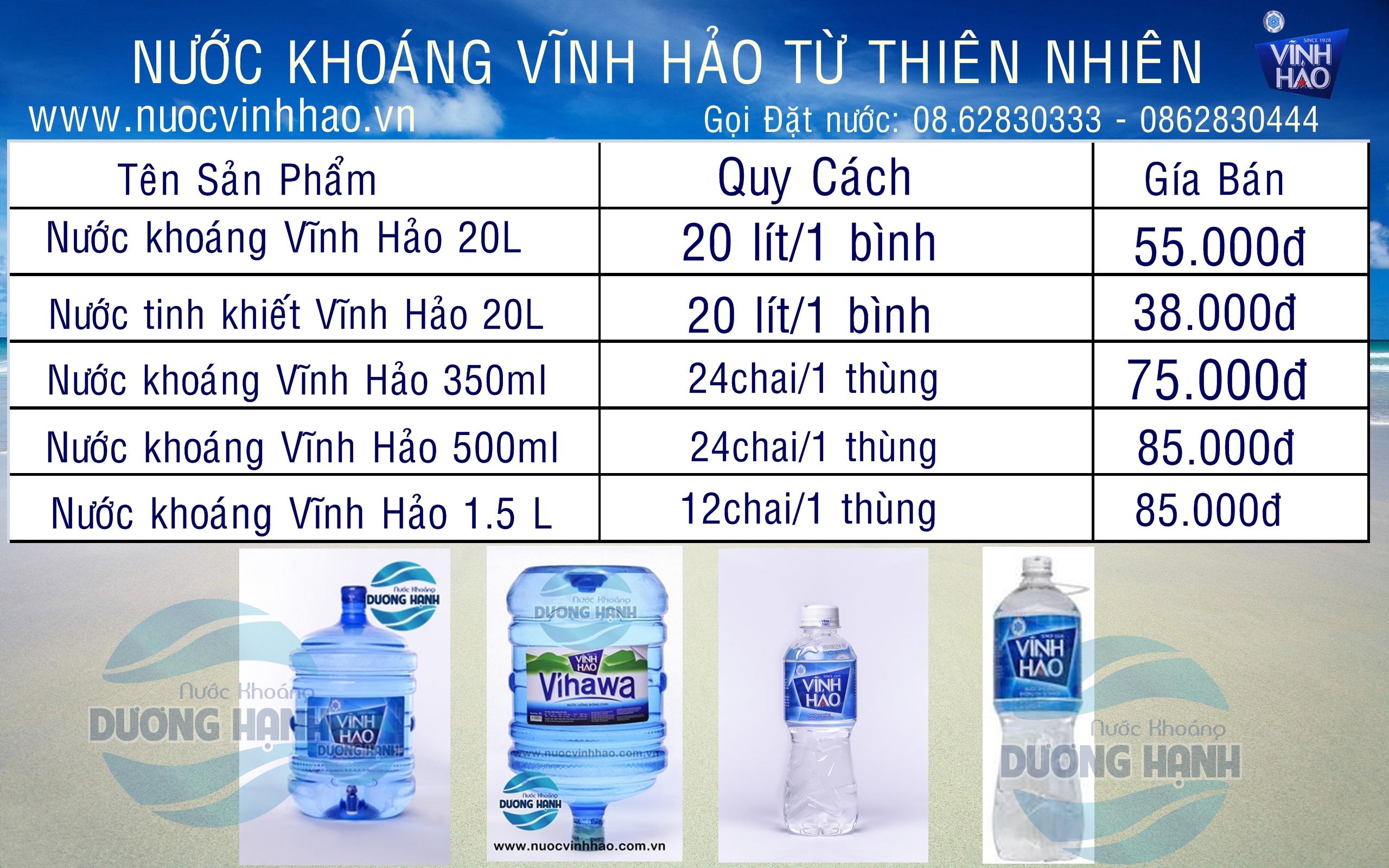 Thông tin liên quan bạn xem tại : Đại lýnước khoáng vĩnh hảo tại tphcm– nước su