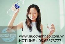 Bà bầu uống nước rau má có được không ?